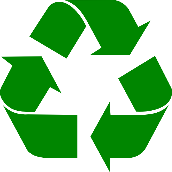recycle symbol hi